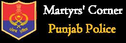 martyrs corner